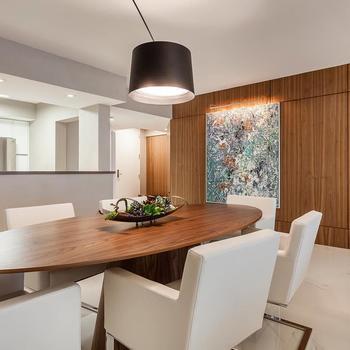 Modloft Sullivan Dining Table MD510 Official Store
