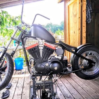 Custom Motorcycle Parts | TC Bros