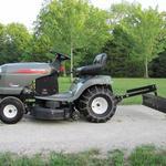 Craftsman 71-24586 Garden Tractor Sleeve Hitch | Sears
