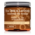 Product image for Tea Tree & Lavender Therapeutic Pomade
