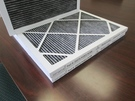 Product image for EJ Pleated Carbon Filter