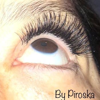 Eyelash Extensions | Best Mink Eyelashes | Ellipse Lashes