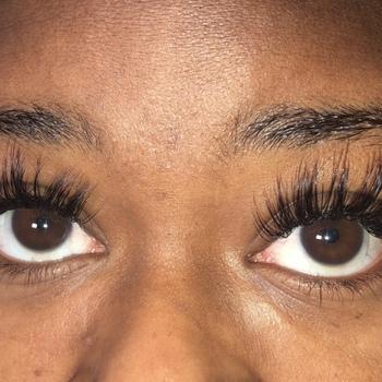 Eyelash Extensions   Best Mink Eyelashes   Ellipse Lashes