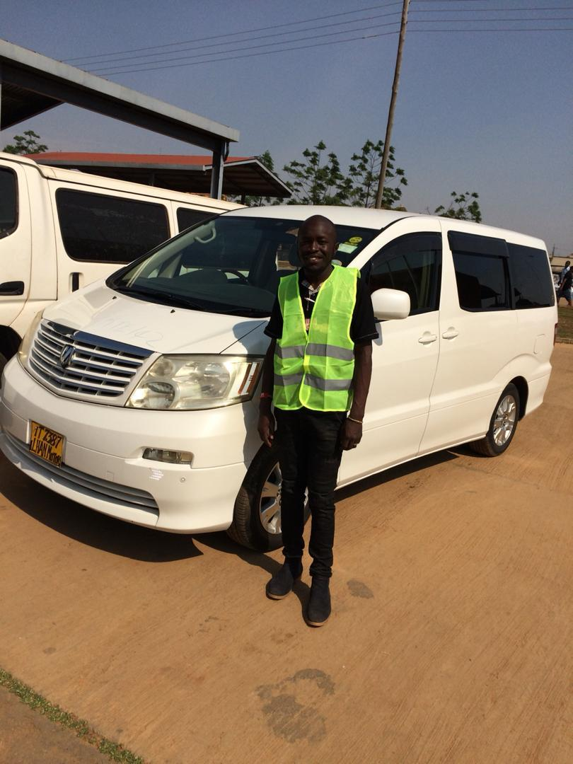 Best Price Used TOYOTA ALPHARD for Sale - Japanese Used Cars