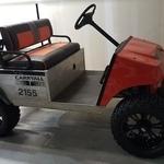 Club Car MCOR Assemblies   Golf Cart King