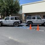 Jeep Speedometer Calibrator (18-20 Wrangler JL | Gladiator JT)