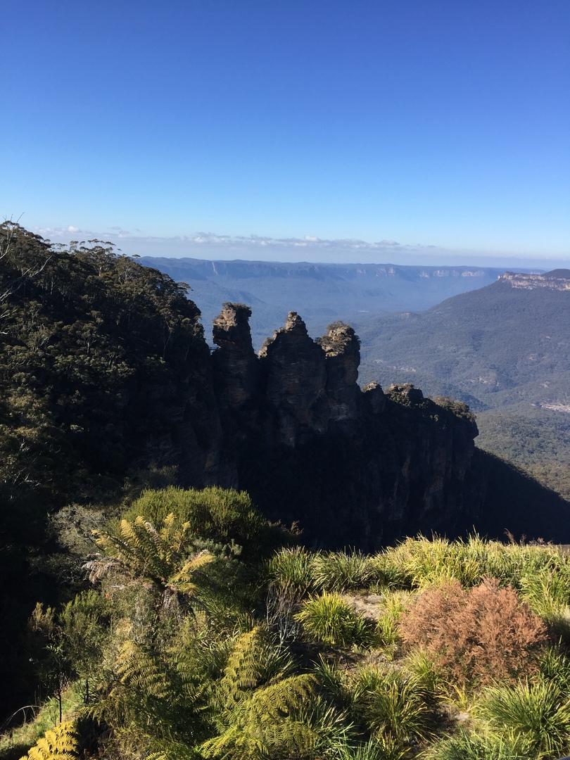 帰国日に早朝からお昼まで、半日コースに参加しました。天気にも恵まれ、素晴らしい景色が見えました。ガイドさんが130%の見え方とおっしゃっている程、感動的でした。楽しかったです。