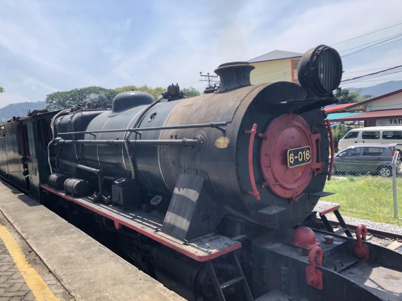 石炭ではなくマキを燃やして走る蒸気機関車に牽引されたレトロな列車での旅は最高でした。ゆったりと過ぎる景色、窓から入る風(煙も)、汽笛、適度な揺れ、美味しい食事と五感で楽しめます。子供から大人まで誰もが楽しめるツアーだと思います。