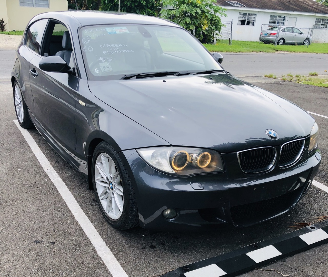 Best Price Used BMW 1 SERIES for Sale - Japanese Used Cars