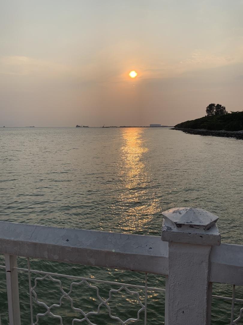 午前発のツアーと迷いましたが、マラッカ海峡の夕日が見たくて午後発のツアーにしました。 ガイドさんにも恵まれ、良い旅になりました。 同行者の体調不良にも臨機応変に対応していただきガイドさんには本当に感謝です。 異国の地で言葉の心配をせずに効率よく見所を周れるのは現地ツアーならではだと改めて感じました。 マラッカ海峡の夕日の時間に合わせて予定を考えていただき(早めの夕ご飯になりましたが)、入れると思っていなかったマラッカ海峡水上モスクの内部にもギリギリ入ることもでき、大変満足です。