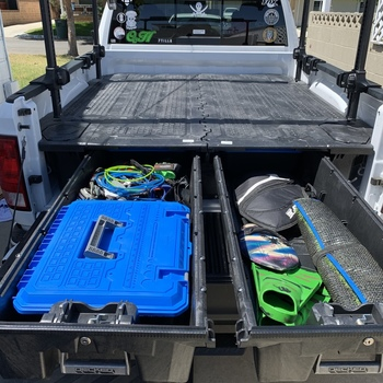 DECKED Ford F-150