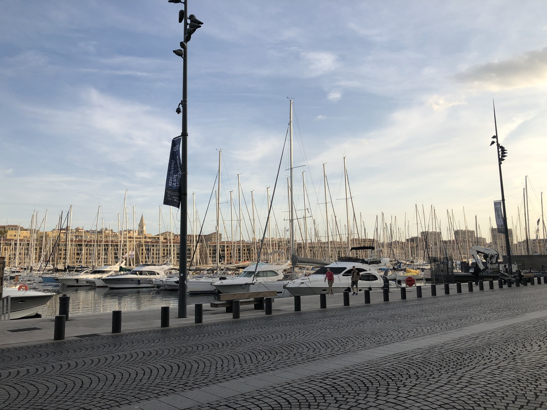 滞在時間が少なかったので短時間で満喫できました。マルセイユが素敵な町と実感できました。