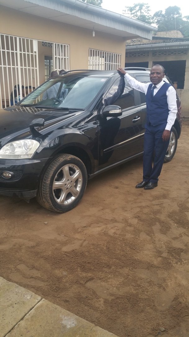 Best Price Used MERCEDES-BENZ M-CLASS for Sale - Japanese