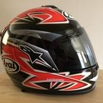 Arai Tear-Offs for Helmet Shield SAQ Clear