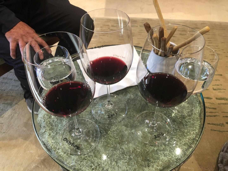 日本でたまにワインを飲むくらいで、あまり詳しくないのですが、参加してみました。 担当してくださったガイドさんが、ワインにとっても詳しく、いろいろと教えてくださり、とても楽しいツアーでした! とっても満足しています、またサンフランシスコに行く機会があれば参加したいです。