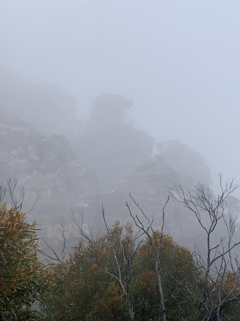 ガイドさんが親しみのある方で、ツアーは見応えがあったのですが、あいにくのお天気で雨も降り霧が出て景色はほぼない見えませんでした。これでお天気だったら最高でした!でも良いツアーでした。