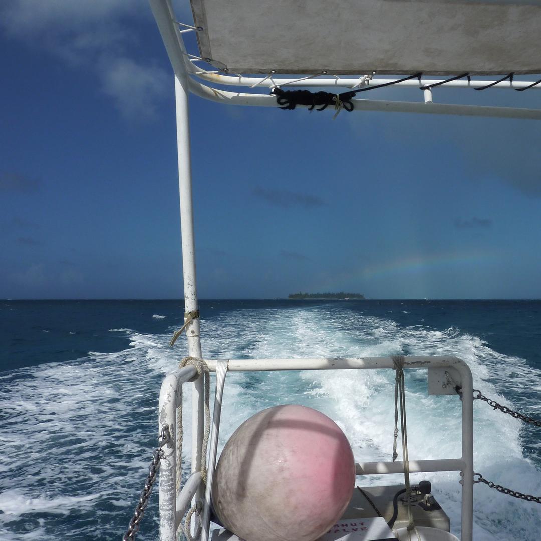 宿泊したホテル(グランヴィリオ)前のビーチから船が出るので、非常に便利でした。 現地スタッフもとても親切でした。 再訪することがあれば、リピ間違いないです。