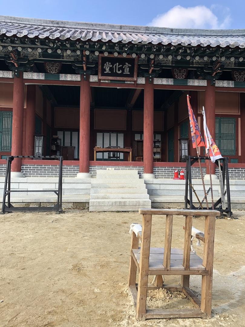 ガイドの方の日本語が上手で歴史の事も詳しくよかったです。