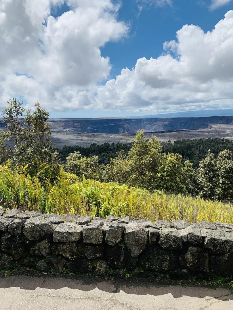 ガイドのクリスさんありがとうございました! 今回は主人とハネムーンで訪れた初めてのハワイ島でした。 効率良くハワイ島の主要な観光スポットを回るのに、レンタカーとツアーと迷ったのですが、ツアーにして正解でした♪ ただ巡るだけでなくクリスさんがわかりやすくフレンドリーに歴史や豆知識をたくさんお話ししてくれたおかげでとても楽しい時間を過ごせました。 またハワイ島に行きたいねと主人と話しています♪