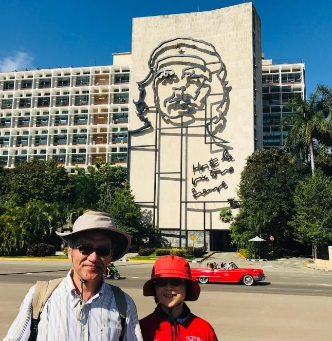 キューバ万歳!!カンクーンから日帰りOKです。