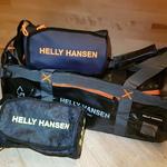 Unisex Adulto Helly Hansen HH Scout Wash Bag Neceser