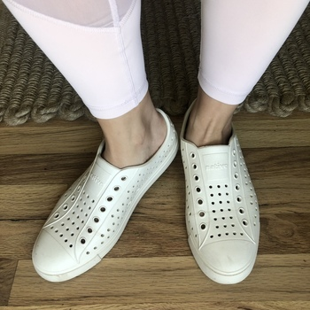 I love my shoe a