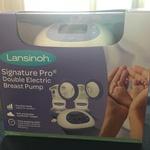 Lansinoh Signaturepro Aeroflow Breastpumps