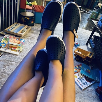 We love these shoes! This