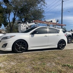 Raceland Classic Coilovers for Mazda 3 2014+