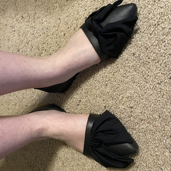 These shoes are amazing! So