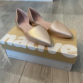 Amazing shoe! So light weight