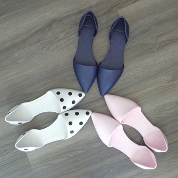 I love these shoes. Super