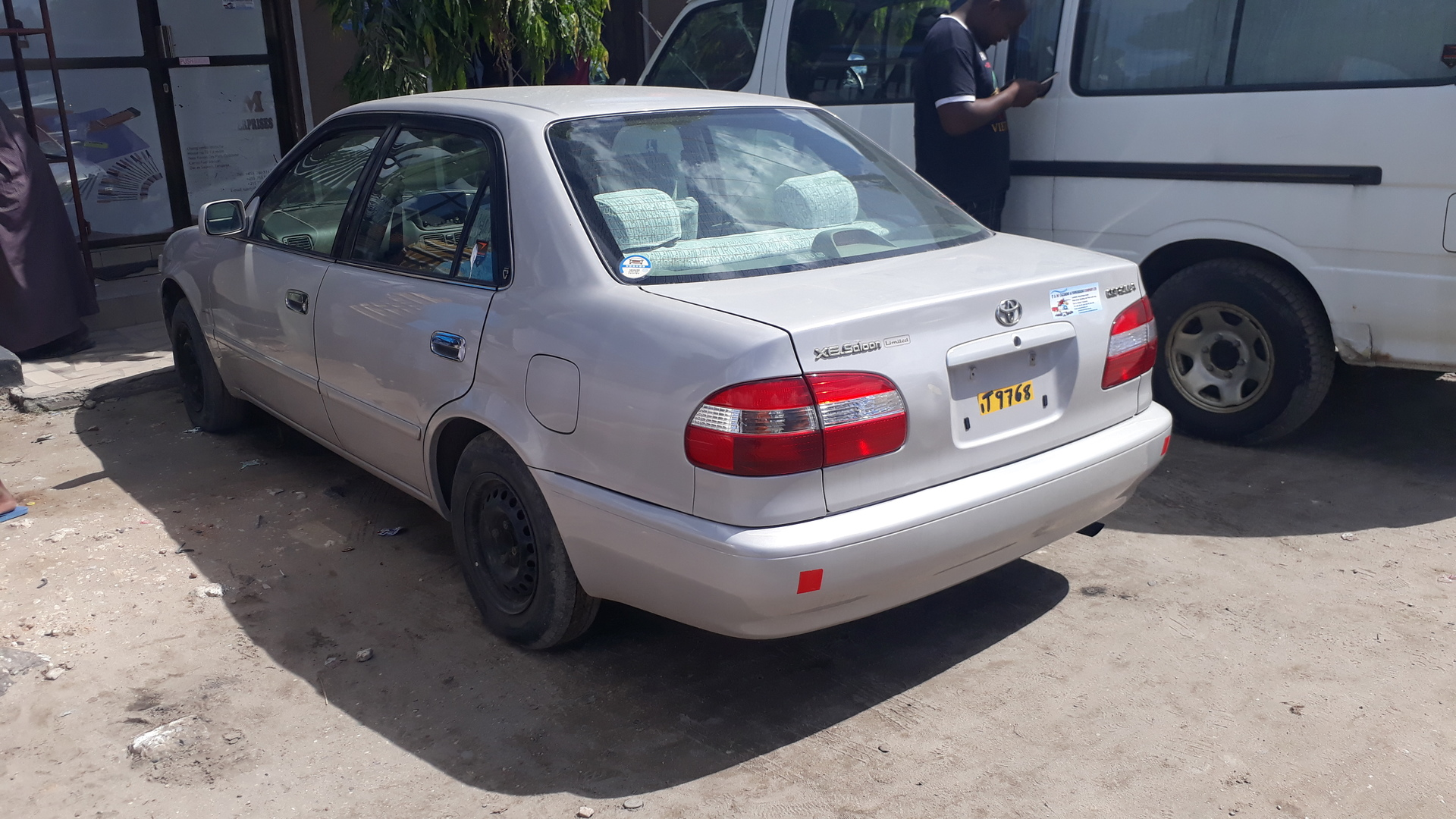 Best Price Used TOYOTA COROLLA SEDAN for Sale - Japanese