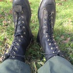 Danner - Flashpoint II All Leather Black