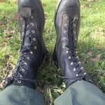 Danner Flashpoint Boots