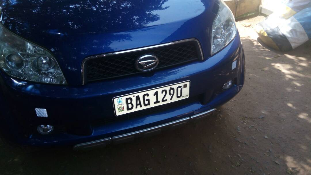 Best Price Used DAIHATSU BE-GO for Sale - Japanese Used Cars