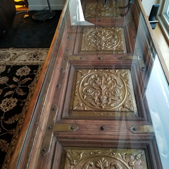 Awe Inspiring Glass Table Tops Custom Cut Dulles Glass And Mirror Download Free Architecture Designs Sospemadebymaigaardcom