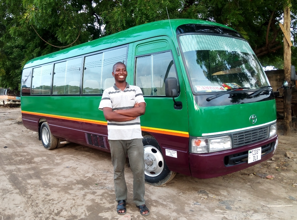 Best Price Used TOYOTA COASTER for Sale - Japanese Used Cars