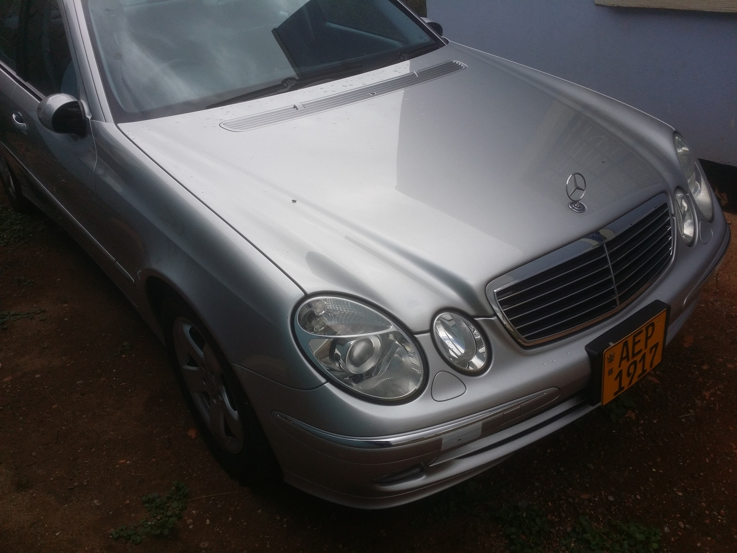 Best Price Used MERCEDES-BENZ E-CLASS for Sale - Japanese Used Cars