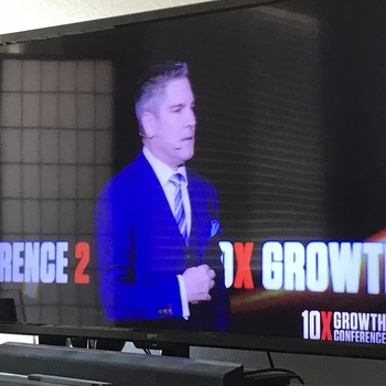 10X Growth Conference 2 Official Recording