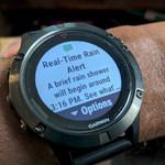 Garmin Fenix 5 GPS Watch — HeartRateMonitorsUSA com