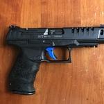Walther Model PPQ M2 22LR 5100300 Pistol Buy Online   Arnzen