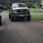 F150 4 Inch Lift >> 4in Ford Suspension Lift Kit 04 08 F 150 4wd
