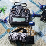 FrSky Taranis X9D 2 Position Long Switch