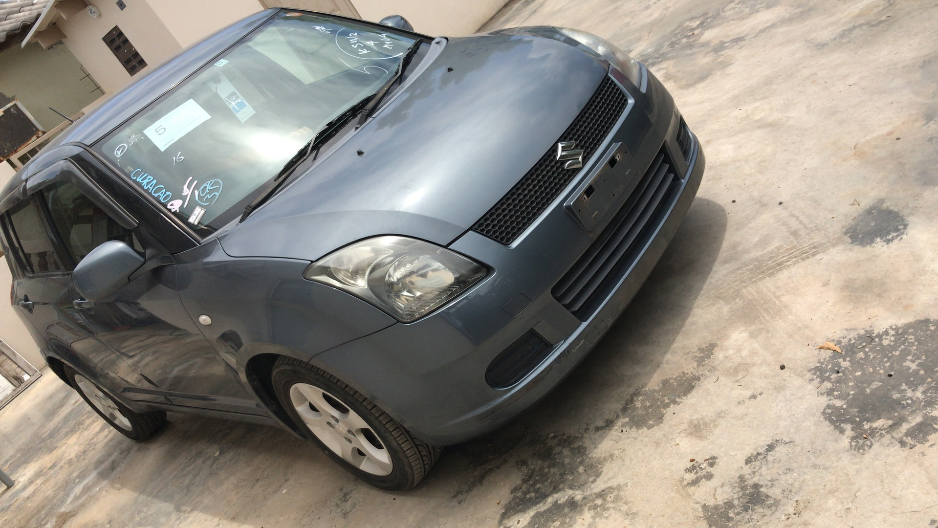Best Price Used SUZUKI SWIFT for Sale - Japanese Used Cars BE FORWARD