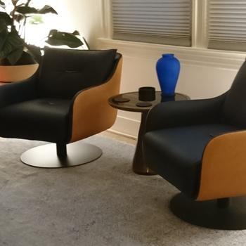 Brilliant Modloft Platt Lounge Chair Andrewgaddart Wooden Chair Designs For Living Room Andrewgaddartcom