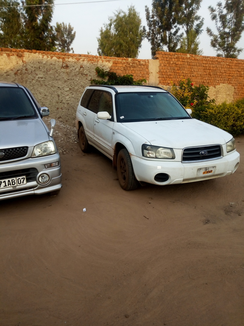 Best Price Used SUBARU FORESTER for Sale - Japanese Used
