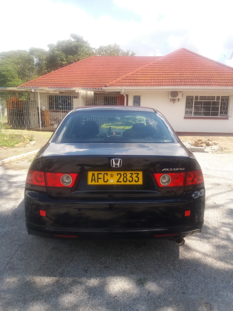 Best Price Used HONDA ACCORD for Sale - Japanese Used Cars