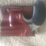 BAP - Pocket holster (Wallet Style)