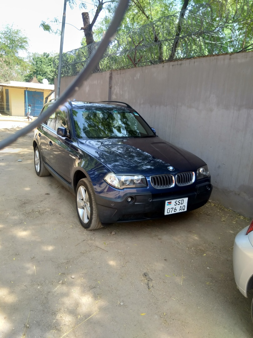 Best Price Used BMW X3 for Sale - Japanese Used Cars BE FORWARD